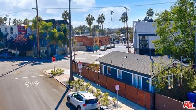 1130 Electric Avenue, Venice, CA 90291 (#21794624) :: CENTURY 21 Jordan-Link & Co.