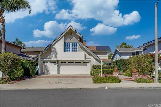 5 Taylor, Irvine, CA 92620 (#WS21225552) :: Mark Nazzal Real Estate Group