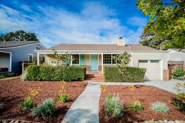 1700 Belburn Drive, Belmont, CA 94002 (#ML81867076) :: The M&M Team Realty