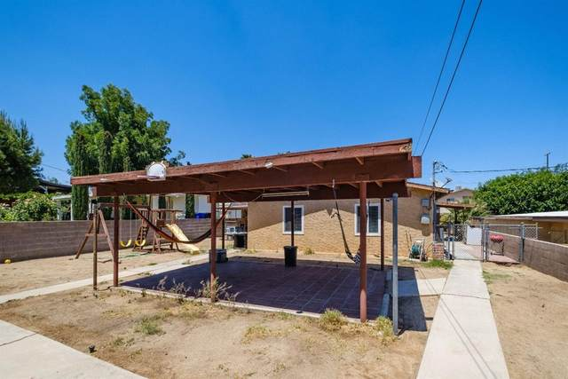 16637 Forrest Avenue, Victorville, CA 92395 (#540155) :: RE/MAX Freedom