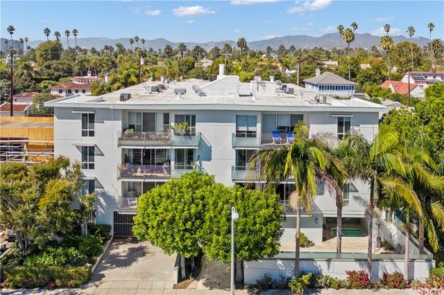 415 Montana Avenue #108, Santa Monica, CA 90403 (#BB21229443) :: McKee Real Estate Group Powered By Realty Masters & Associates