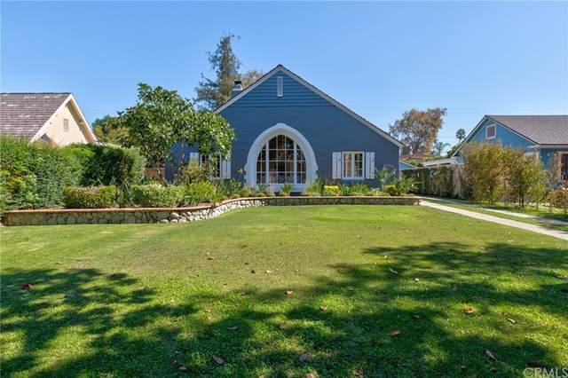 2109 Greenleaf Street, Santa Ana, CA 92706 (#PW21228510) :: Mark Nazzal Real Estate Group
