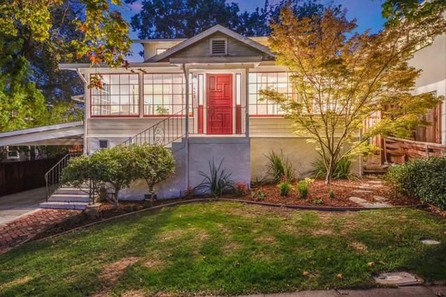 435 Avenue Del Ora, Redwood City, CA 94062 (#ML81867077) :: The Laffins Real Estate Team