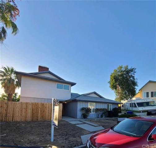 6330 Pumalo, Highland, CA 92346 (#IV21229490) :: RE/MAX Empire Properties