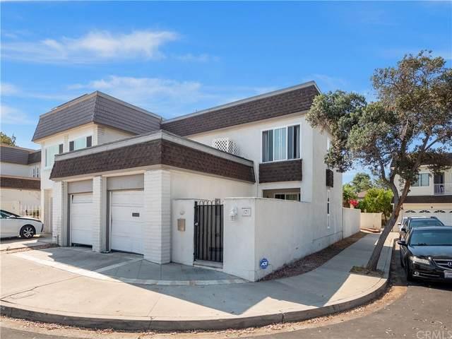 7 Senisa, Irvine, CA 92612 (#OC21229505) :: Mark Nazzal Real Estate Group