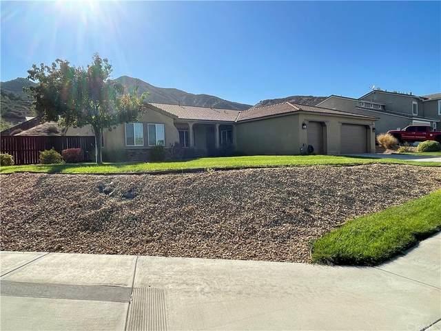 20633 Big Sycamore Court, Wildomar, CA 92595 (#SW21229515) :: The Laffins Real Estate Team