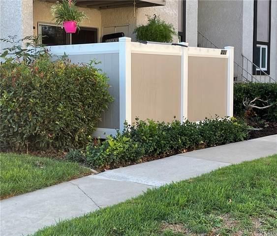 8990 19th Street #331, Rancho Cucamonga, CA 91701 (#IV21224452) :: Zutila, Inc.