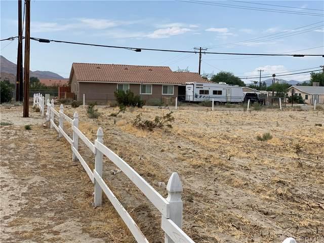 0 Esperanza, Cabazon, CA 92230 (#IG21227199) :: Mark Nazzal Real Estate Group