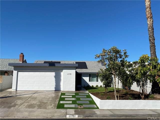 23781 Pesaro, Laguna Hills, CA 92653 (#PW21229530) :: Mark Nazzal Real Estate Group