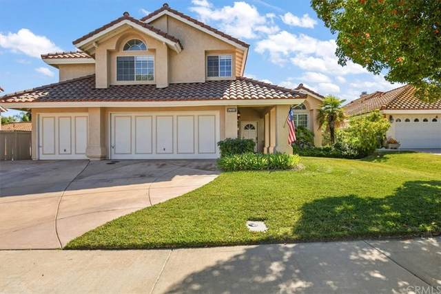 29937 Corte Tolano, Temecula, CA 92591 (#IV21228904) :: The Laffins Real Estate Team
