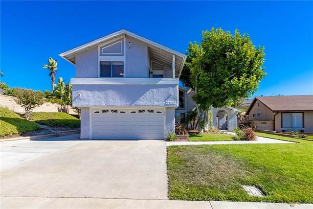 27592 Bocina, Mission Viejo, CA 92692 (#LG21228822) :: Mark Nazzal Real Estate Group
