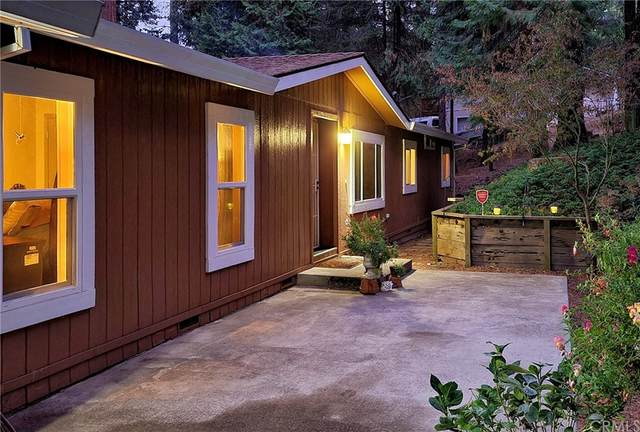 14866 Klamath Court, Magalia, CA 95954 (#SN21226661) :: The Laffins Real Estate Team