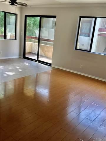 27919 Sarabande Lane #421, Canyon Country, CA 91387 (#SR21229514) :: Swack Real Estate Group | Keller Williams Realty Central Coast