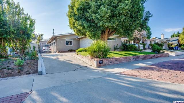 111 N Gramercy Place, Los Angeles (City), CA 90004 (#320008075) :: RE/MAX Empire Properties