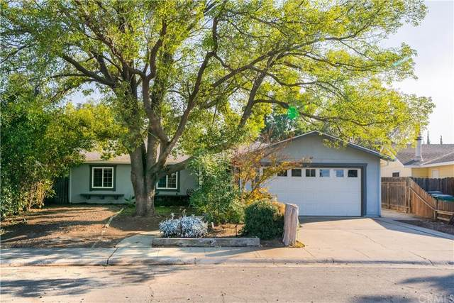 1106 Juniper Drive, Willows, CA 95988 (#SN21226500) :: The Laffins Real Estate Team