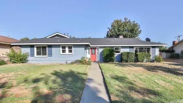 1316 N Shelley Avenue, Upland, CA 91786 (#CV21214346) :: The M&M Team Realty