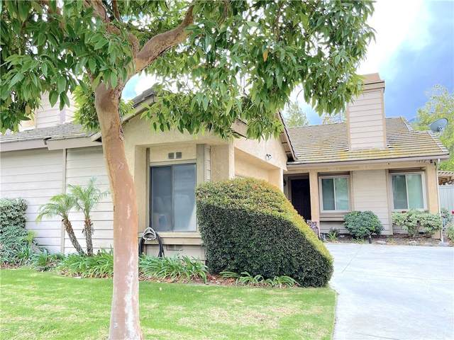 3482 Sweetwater Circle, Corona, CA 92882 (#IG21225177) :: Zutila, Inc.