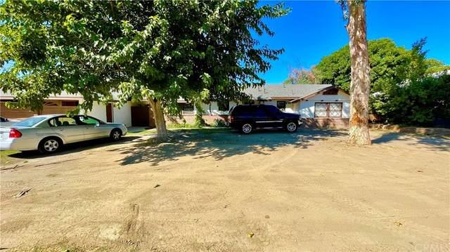 41100 Sunset Ln, Hemet, CA 92544 (#IV21224960) :: Legacy 15 Real Estate Brokers