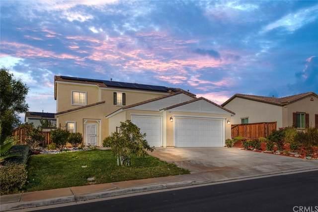 36678 Albatross Street, Beaumont, CA 92223 (#EV21229475) :: The Laffins Real Estate Team