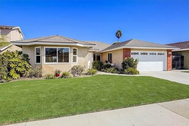 20662 Chaucer Lane, Huntington Beach, CA 92646 (#OC21221256) :: The Laffins Real Estate Team