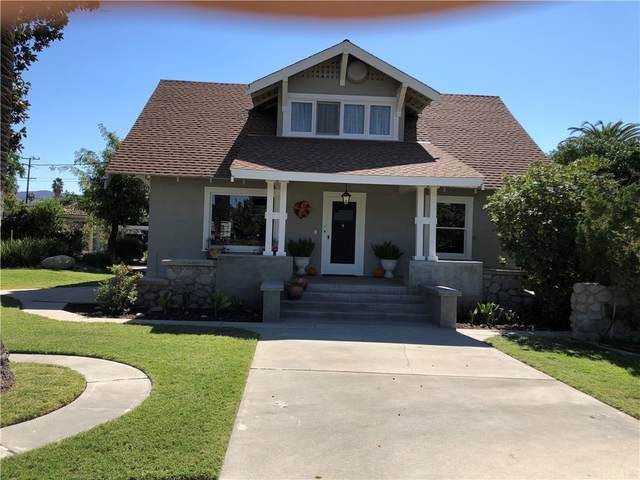 41229 Mayberry Avenue, Hemet, CA 92544 (#SW21229548) :: RE/MAX Empire Properties