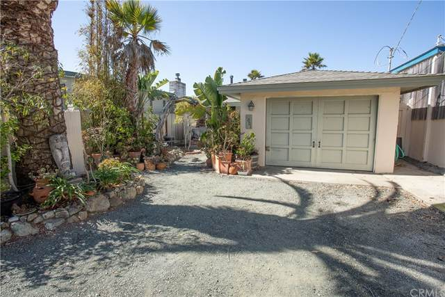 1521 5th Street, Los Osos, CA 93402 (#PI21229507) :: Z REALTY