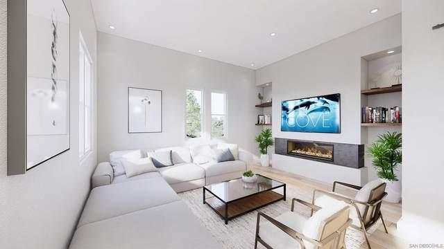 119 Edgeburt Drive, Encinitas, CA 92024 (#210029066) :: RE/MAX Empire Properties