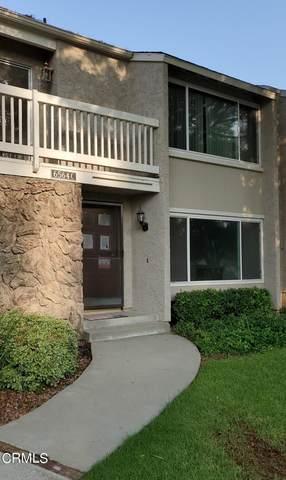 6564 Marquette Street C, Moorpark, CA 93021 (#V1-8959) :: Murphy Real Estate Team