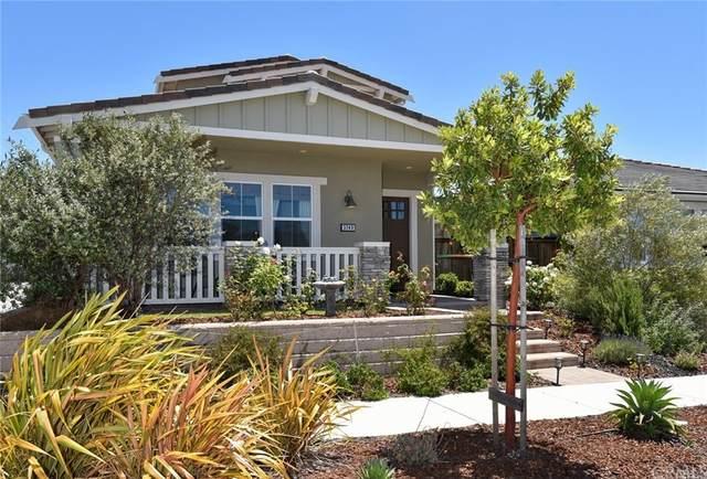 3249 Cherry Lane, San Luis Obispo, CA 93401 (#SC21229569) :: Z REALTY