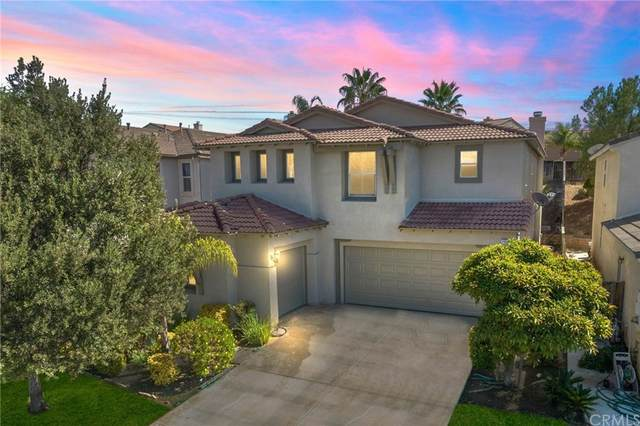 34694 Shallot, Winchester, CA 92596 (#SW21227984) :: Legacy 15 Real Estate Brokers