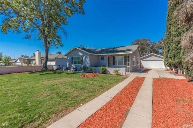 2864 San Gabriel Street, San Bernardino, CA 92404 (#EV21229492) :: Zutila, Inc.