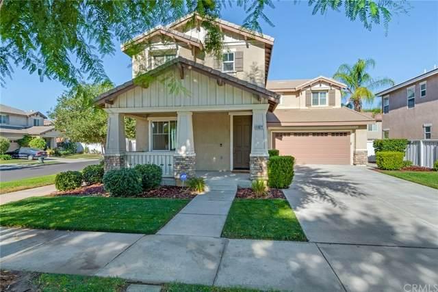 11072 Wilson Cove, Loma Linda, CA 92354 (#EV21229012) :: Blake Cory Home Selling Team