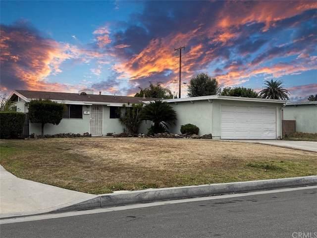 13517 Parise Drive, La Mirada, CA 90638 (#PW21229402) :: RE/MAX Empire Properties