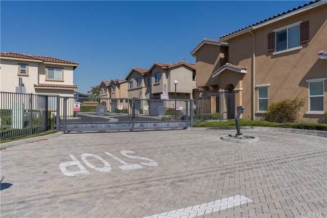 916 S Belterra Way, Anaheim, CA 92804 (#DW21227978) :: The Najar Group
