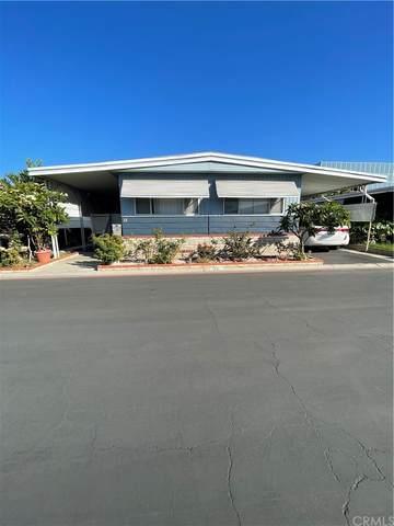 300 N Rampart Street #32, Orange, CA 92868 (#PW21229595) :: Compass