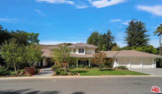 1479 Aldercreek Place, Westlake Village, CA 91362 (#21795814) :: RE/MAX Empire Properties