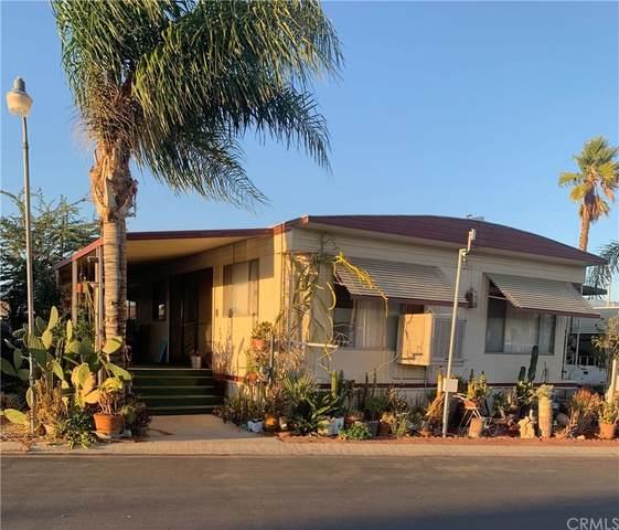 2930 W. Rialto Avenue W #17, Rialto, CA 92376 (#IV21229377) :: Blake Cory Home Selling Team