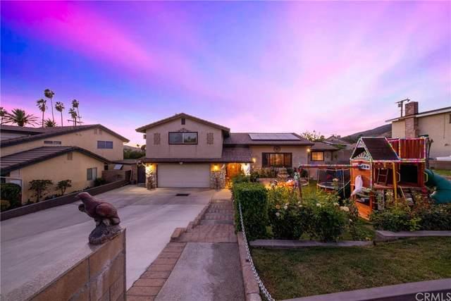 5442 Sepulveda Avenue, San Bernardino, CA 92404 (#CV21229622) :: Zutila, Inc.