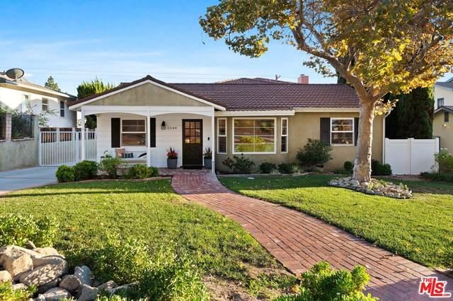 2348 Teasley Street, La Crescenta, CA 91214 (#21795680) :: CENTURY 21 Jordan-Link & Co.
