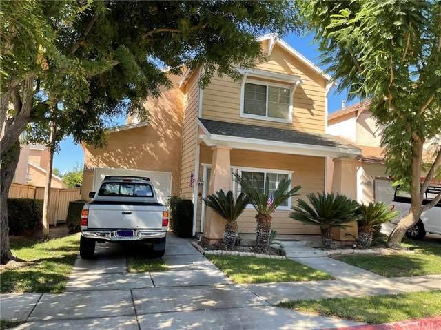 8533 Melosa Way, Riverside, CA 92504 (#PW21229503) :: Real Estate One