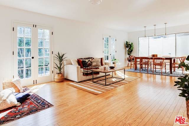 9015 Cynthia Street #1, West Hollywood, CA 90069 (#21795780) :: Realty ONE Group Empire