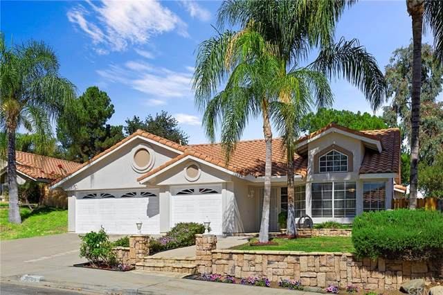 16509 Mountain Street, Lake Elsinore, CA 92530 (#SW21157740) :: Cochren Realty Team   KW the Lakes