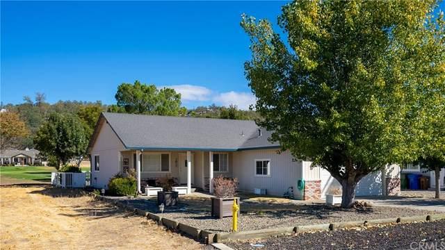 18668 Deer Hollow Road, Hidden Valley Lake, CA 95467 (#LC21226880) :: Swack Real Estate Group | Keller Williams Realty Central Coast