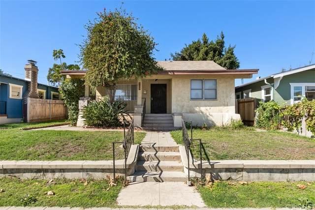 3354 Herman Avenue, North Park (San Diego), CA 92104 (#SR21228767) :: The M&M Team Realty