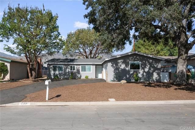 1351 Noyon Street, Duarte, CA 91010 (#PV21228431) :: Mainstreet Realtors®