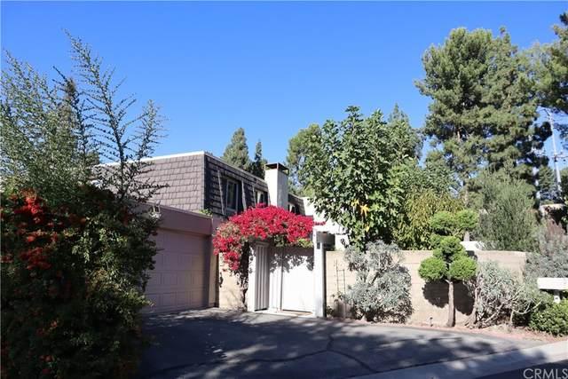 1545 Eucalyptus Circle, Thousand Oaks, CA 91360 (#OC21229641) :: RE/MAX Empire Properties