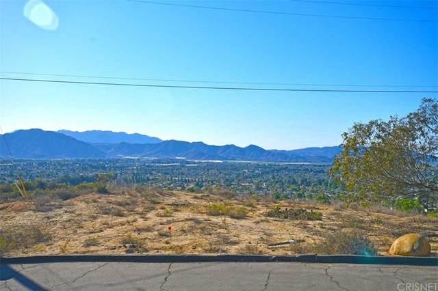 603 E Highland Drive, Camarillo, CA 93010 (#SR21227660) :: RE/MAX Empire Properties
