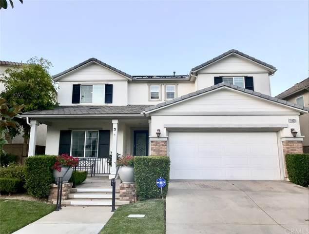 11828 Bunting Circle, Corona, CA 92883 (#IG21229645) :: McKee Real Estate Group Powered By Realty Masters & Associates