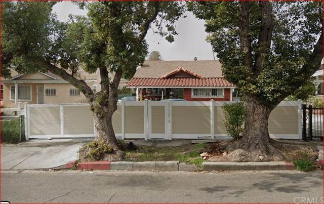 1055 N Wilton Place, Hollywood, CA 90038 (#WS21229631) :: Wendy Rich-Soto and Associates