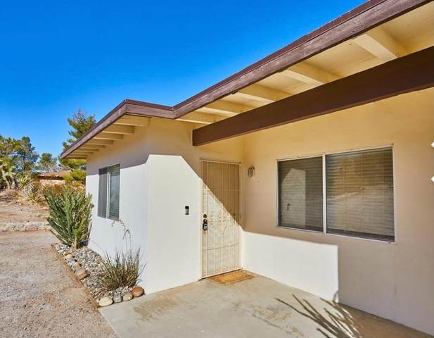 32720 Carnelian Road, Lucerne Valley, CA 92356 (#540162) :: RE/MAX Freedom